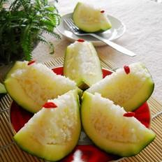 南瓜二米饭