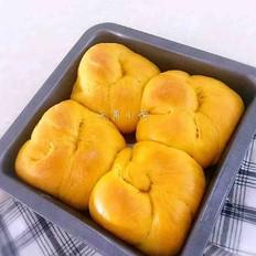 老南瓜面包