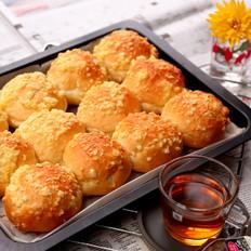香雪面粉酥粒餐包