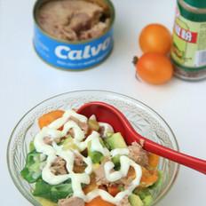牛油果沙拉