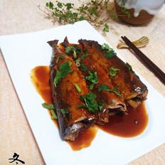 茄汁鲐鲅鱼