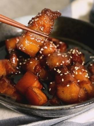 川式红烧肉的做法