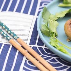 蒜蓉烤白菇