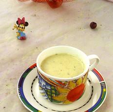 小米豆浆的做法大全