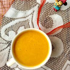 菊花枸杞熟豆豆浆