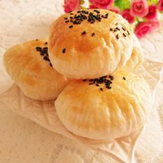 东北糖酥饼