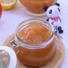 宝宝超爱的腹泻食疗——苹果酱 宝宝辅食食谱