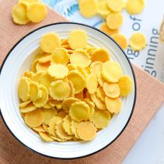 玉米脆片  宝宝辅食食谱