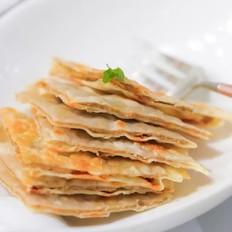 酥香牛肉饼  宝宝辅食食谱
