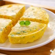 三文鱼蒸蛋  宝宝辅食食谱