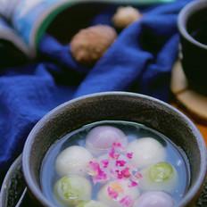 藕粉丸子【初味日记】