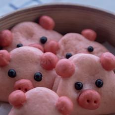 小猪包子【初味日记】