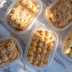 豆乳盒子【初味日记】