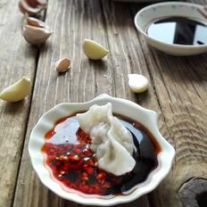 莲藕馅饺子
