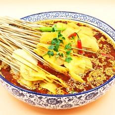土豆传奇串串香涮土豆片