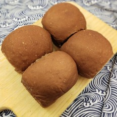 可可小餐包(波兰种)