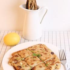 武汉豆皮丨中国式饭团(二)