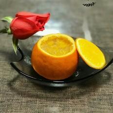 橘子炖燕窝