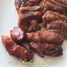 香烤蜜汁叉烧肉
