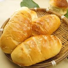 牛奶甜面包