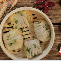悦美食-翡翠猪肉卷