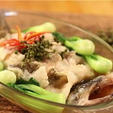 悦美食-时尚水煮鲈鱼