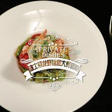悦美食-波士顿龙虾烩意大利诺奇