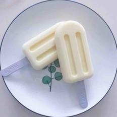 香浓牛奶雪糕