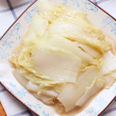 腐乳大白菜