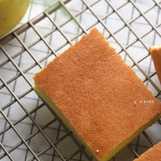 简单美味电压力饭锅蛋糕
