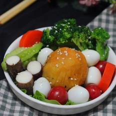 蔬菜红薯茶巾