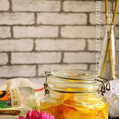 柠檬糙米醋饮