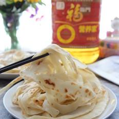 外酥里软的手撕饼#福临门营养家#