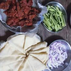 台湾脆卤肉