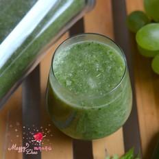 芹菜黄瓜葡萄汁