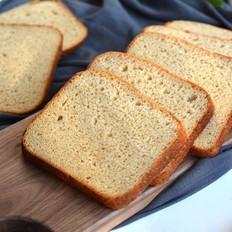小麦胚芽全麦面包
