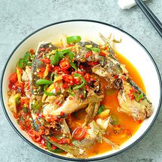 红烧黄刺鱼