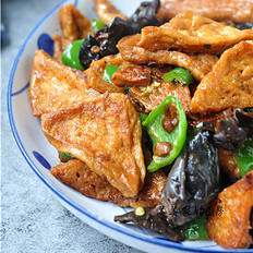 南北又起争端:南豆腐、北豆腐,谁更营养?网友:家常豆腐最营养!