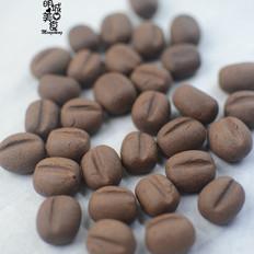 可可咖啡豆饼干