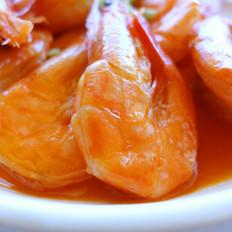 吮指焖大虾