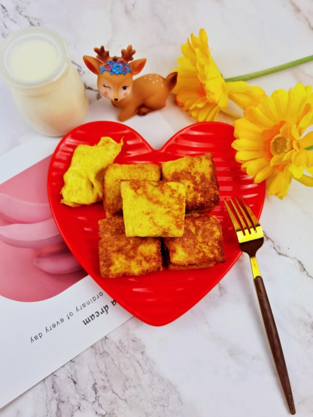 花生酱全麦小方面包,10分钟搞定的低糖营养早餐