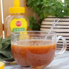 小黄瓜番茄汁