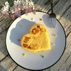 松软好吃的土豆饼,早餐必学