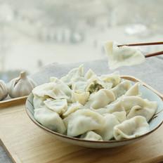 冬至三鲜饺子