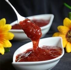 自制草莓酱