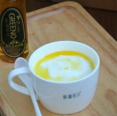 自制浓稠酸奶