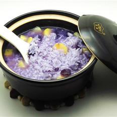 双薯香米粥