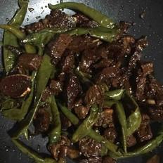 朝鲜族酱牛肉