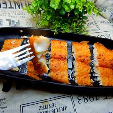 土耳其烤料鱼排