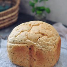 柠檬红茶面包